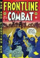 Frontline Combat no. 6