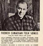 Folk Songs of French Canada