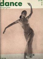 Dance Magazine, Vol. 27, no. 4, April, 1953