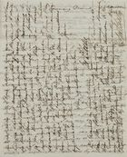 Letter from George Leslie to William and Jane Leslie, October 24, 1842