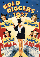 Gold Diggers of 1937 (1936): Shooting script