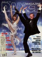 Dance Magazine, Vol. 63, no. 1, January, 1989