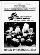 Cheese Reporter, Vol. 117, no. 9, September 18,  1992