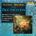 Alfred Brendel Plays Beethoven (CD 2)