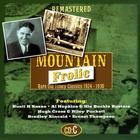 Mountain Frolic: Rare Old Timey Classics, CD C (1924-1930)