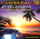 Caribbean Steeldrums - Steelasophical