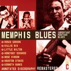 Memphis Blues: Important Postwar Blues, CD C