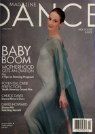 Dance Magazine, Vol. 78, no. 4, April, 2004