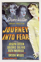Journey Into Fear (1943): Shooting script