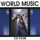 World Music Italy Vol. 4