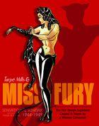 Miss Fury by Tarpe Mills: Sensational Sundays (1944-1949)