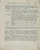 Note on Organization of Net Fishing, Trengganu
