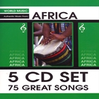 World Music Africa Vol. 2