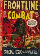 Frontline Combat no. 7