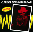 Clarence Gatemouth Brown: Real Life
