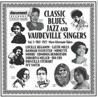 Classic Blues, Jazz & Vaudeville Singers Vol. 3 (1922-1927)