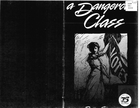 A Dangerous Class: A History of Suffrage in Nebraska and the League of Women Voters of Nebraska