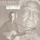 Pete Seeger Sings Lead Belly