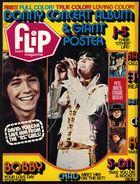 FLiP Teen Magazine, April 1972, no. 69, FLiP, April 1972, no. 69