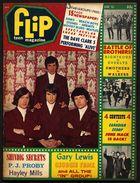 FLiP Teen Magazine, June 1965, no. 5, FLiP, June 1965, no. 5
