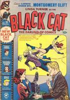 Black Cat Comics, Vol. 1 no. 21