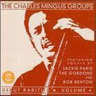 The Charles Mingus Group; Debut Rarities, Vol. 4