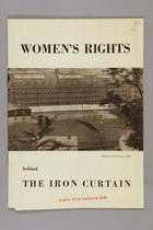 Women's Rights Behind the Iron Curtain