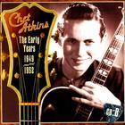 The Early Years, CD B: 1949-1952