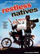 Restless Natives (1986): Continuity script