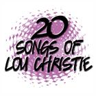 20 Songs Of Lou Christie