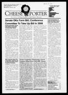 Cheese Reporter, Vol. 132, No. 25, Friday, December 21, 2007