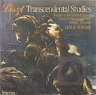 Liszt Piano Music, Vol.  4: Transcendental Studies