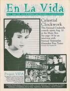 En La Vida, no. 2, August 1996
