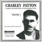 Charley Patton Vol. 2 (1929)