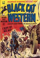 Black Cat Comics, Vol. 1 no. 16