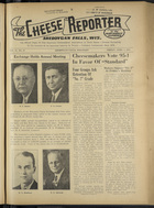 Cheese Reporter, Vol. 65, no. 31, Saturday, April 4, 1941