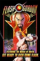 Flash Gordon (1980): Continuity script