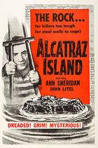 Alcatraz Island (1937): Shooting script
