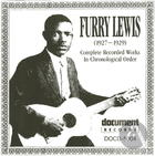 Furry Lewis: Complete Recorded Works In Chronological Order