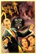 A Damsel in Distress (1937): Shooting script