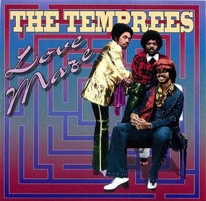 The Temprees: Love Maze