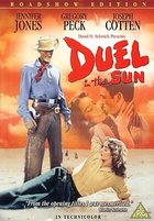 Duel in the Sun (1946): Shooting script