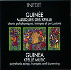 Guinée Musiques Des Kpelle: Chants polyphoniques, trompes et percussions