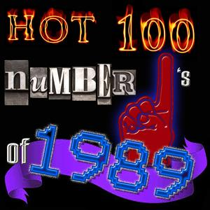 Hot 100 Number Ones Of 1989