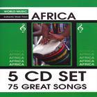 World Music Africa Vol. 3