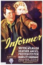 The Informer (1935): Shooting script