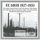 St. Louis 1927-1933