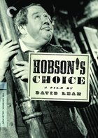 Hobson's Choice (1954): Continuity script