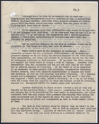 Difficulties in Food Rationing, Undated