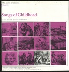 Folk Music in America, Vol. 13: Songs of Childhood